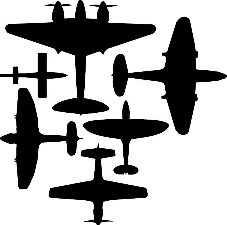 Aircraft that defended against the V1